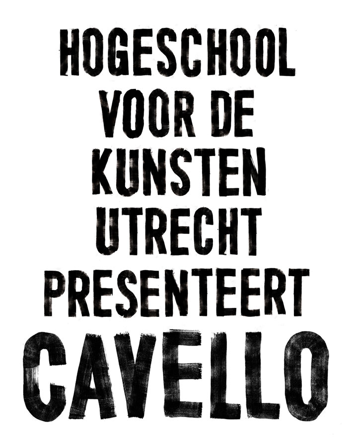 Cavello Sven Bresser