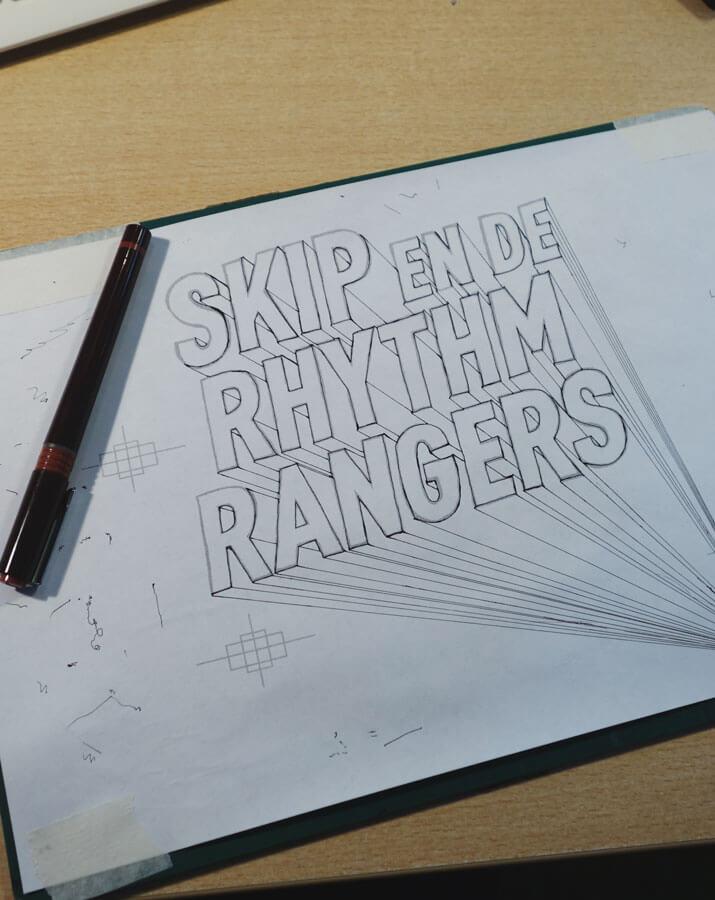 Skip_En_De_Rhythm_Rangers_Detail03