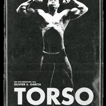 Filmposter ontwerp