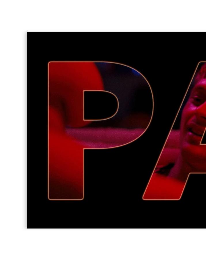 PARADISE DRIFTERS (mees Peijnenburg) Trailer