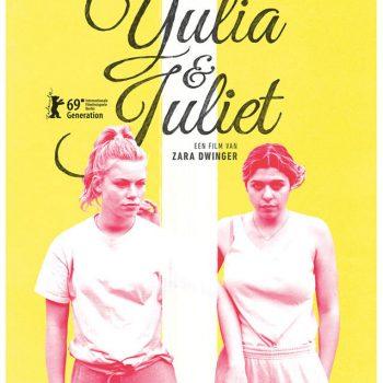 YULIA EN JULIET - Poster