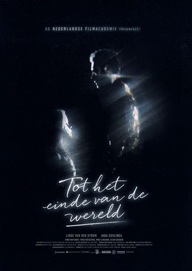 Poster design - Abel van Erkel - Amsterdam