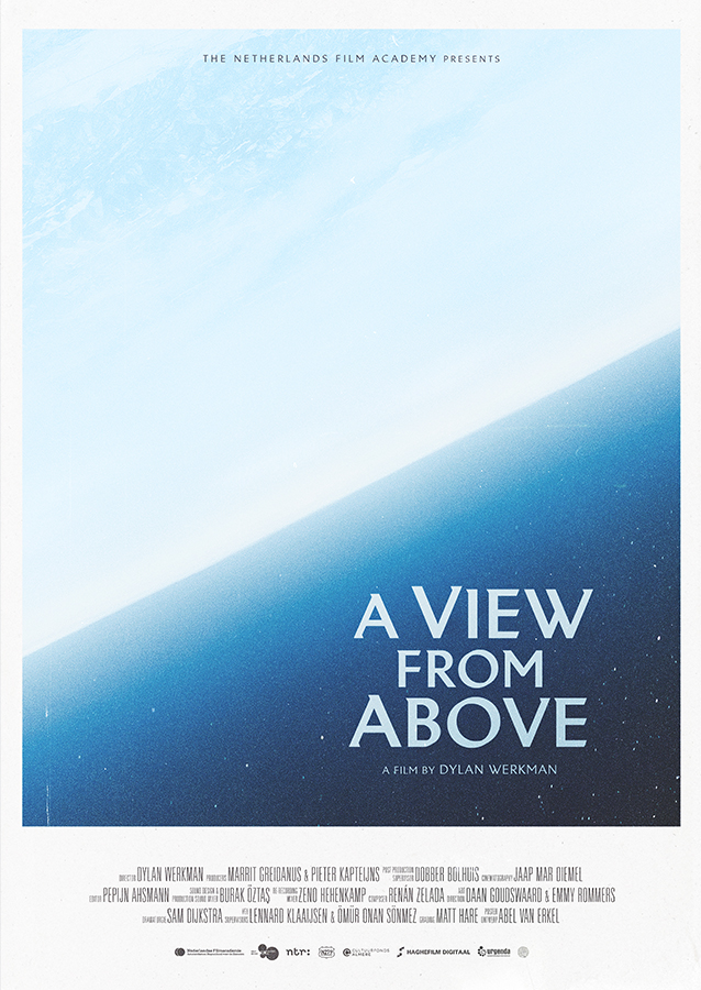 A View from Above - Poster