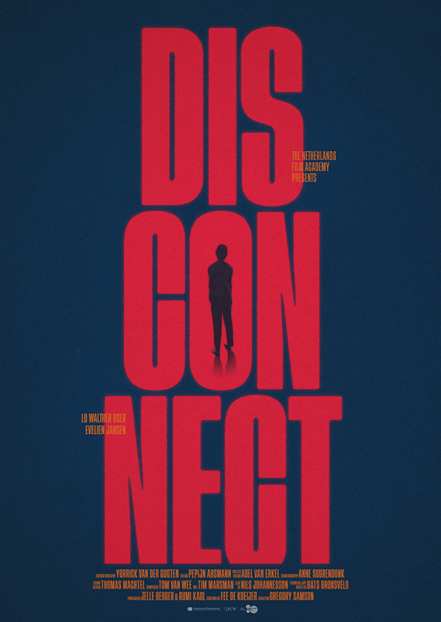 Disconnect (2020) - Filmposter
