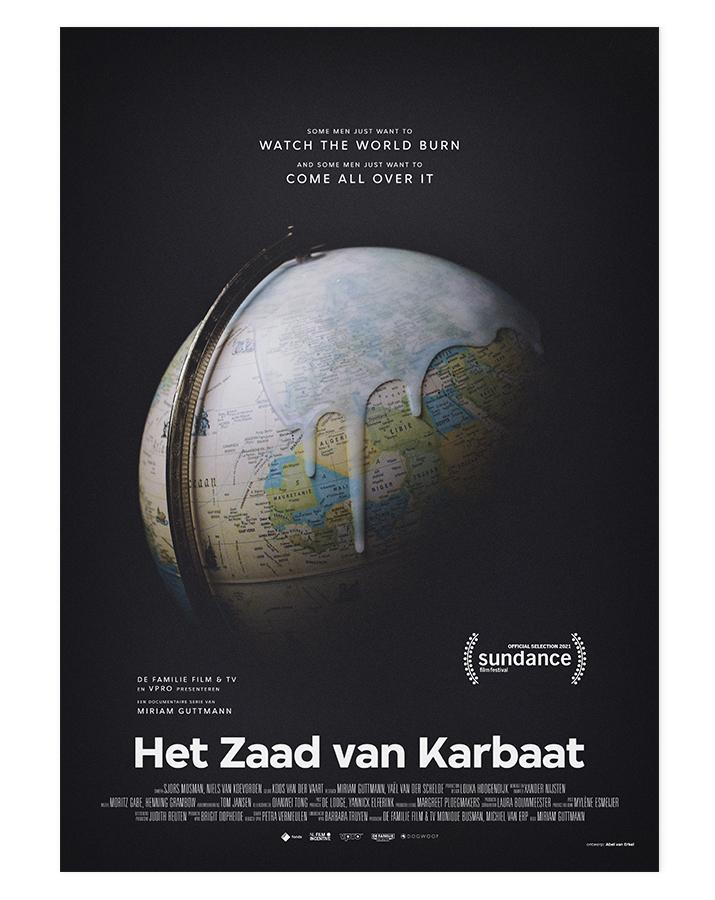 Het Zaad van Karbaat (2021 Sundance Film Festival)