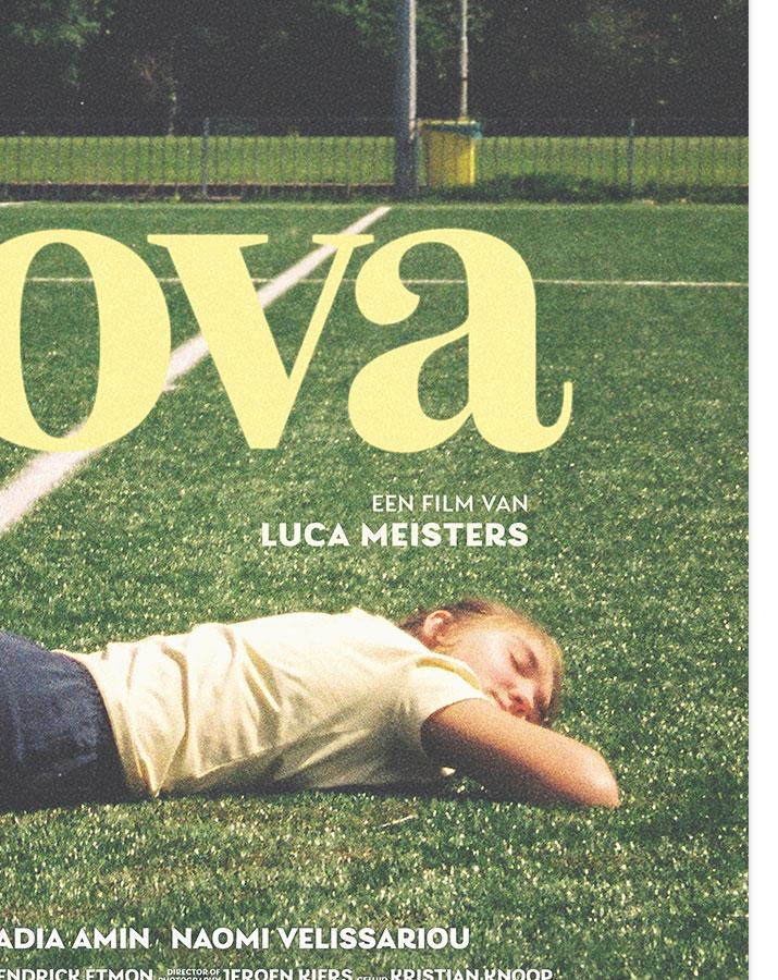 NOVA (poster detail)