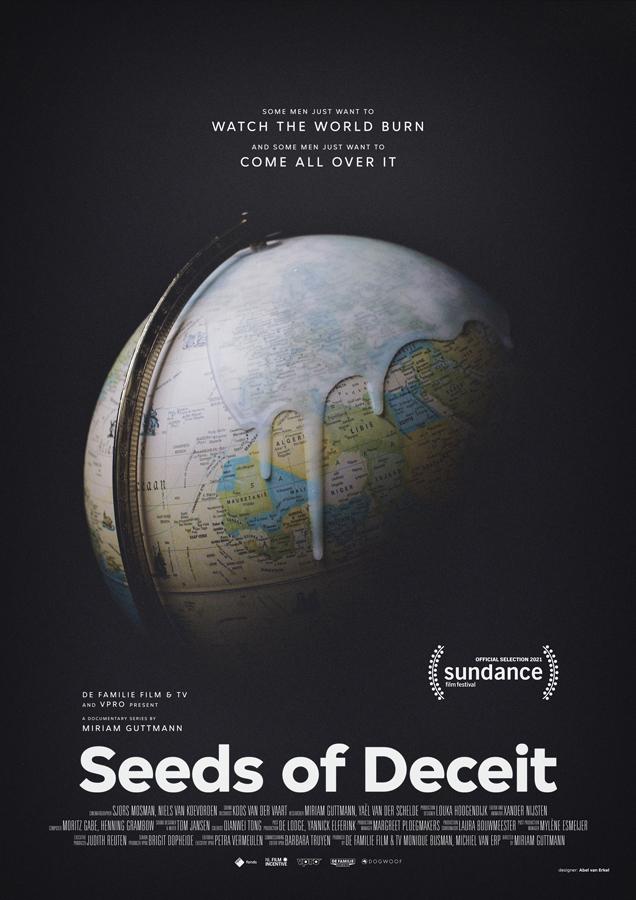 Seeds of Deceit 2021 Sundance Film Festival