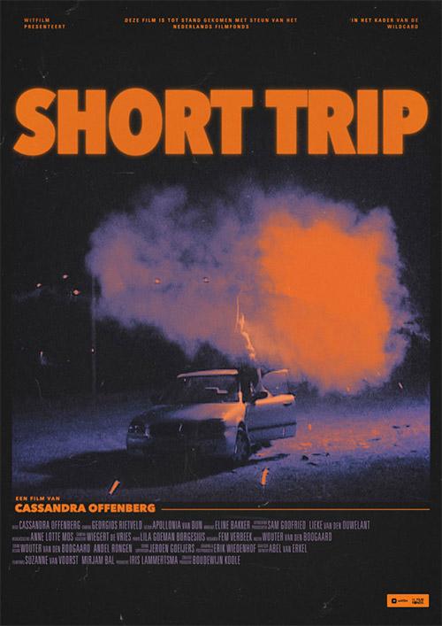 Short Trip Cassandra Offenberg