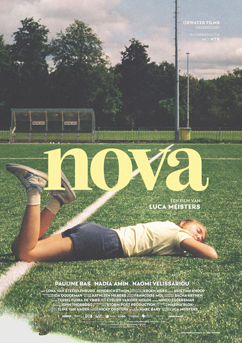Nova Film poster