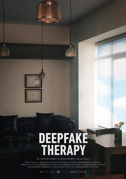 Deepfake Therapy